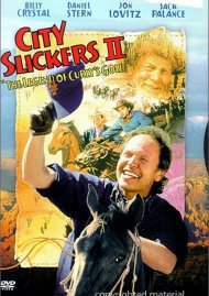 City Slickers II: The Legend Of Curlys Gold