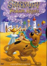 Scooby-Doo!: In Arabian Nights