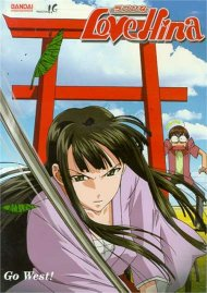 Love Hina: Volume 2 - Go West!
