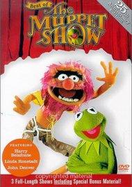 Best Of The Muppet Show: Harry Belafonte