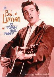 Bob Luman At Town Hall Party
