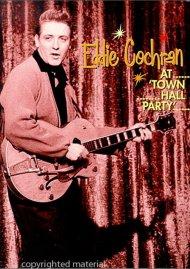 Eddie Cochran At Town Hall Party
