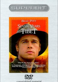 Seven Years In Tibet (Superbit)
