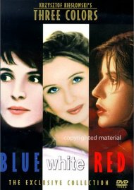 Three Colors Trilogy, The (Blue, White, Red)