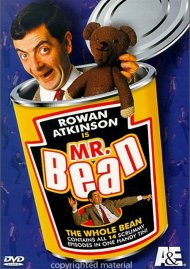 Mr. Bean: The Complete Series