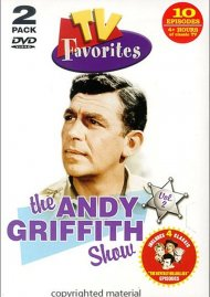 Andy Griffith Show, The: TV Favorites - Volume 2