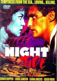 Night Tide (Alpha)