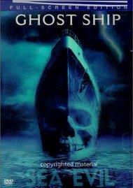 Ghost Ship (Fullscreen)