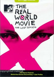 Real World Movie, The: The Lost Season