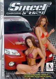 Street Fury: Chrome Edition