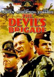 Devils Brigade, The
