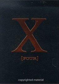 X: Four