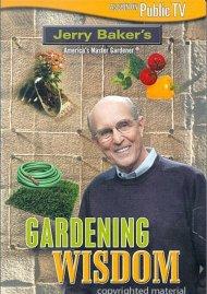 Jerry Bakers Gardening Wisdom