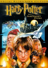 Harry Potter And The Sorcerers Stone (Widescreen)
