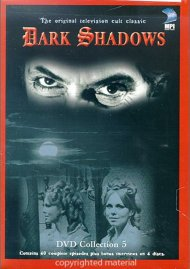 Dark Shadows: DVD Collection 5