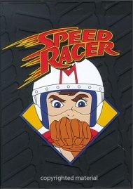 Speed Racer: Volume 1