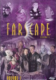 Farscape: Season 3 - Volume 1