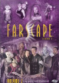 Farscape: Season 3 - Volume 2
