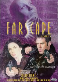 Farscape: Season 3 - Collection 1