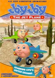 Jay Jay The Jet Plane: Learning Lifes Little Lessons