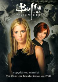 Buffy The Vampire Slayer: Season Four