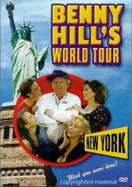 Benny Hills World Tour