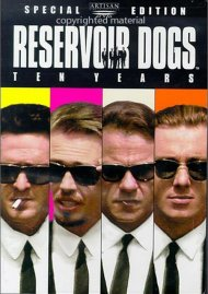 Reservoir Dogs: 10th Anniversary Special Edition