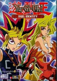 Yu-Gi-Oh! 10: Duel Identity