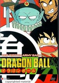 Dragon Ball: Red Ribbon Army - Saga Set