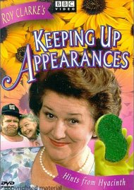 Keeping Up Appearances: Hints From Hyacinth
