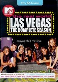 Real World, The: Las Vegas - The Complete Season