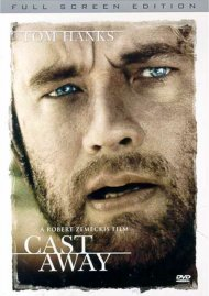 Cast Away (Fullscreen)