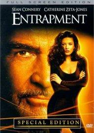 Entrapment: Special Edition (Fullscreen)