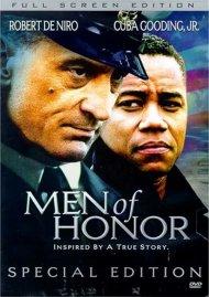 Men Of Honor (Fullscreen)