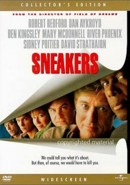 Sneakers: Collectors Edition