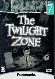 Twilight Zone, The: Volume 7