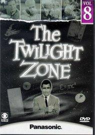 Twilight Zone, The: Volume 8