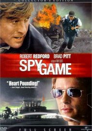 Spy Game: Collectors Edition (Fullscreen)