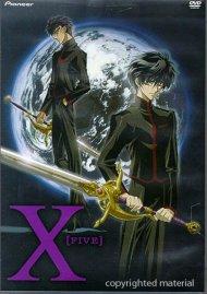 X: Five