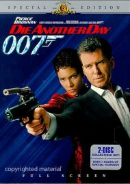 Die Another Day (Fullscreen)