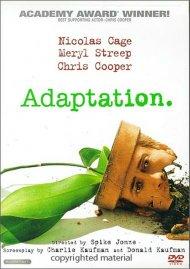 Adaptation (Superbit)