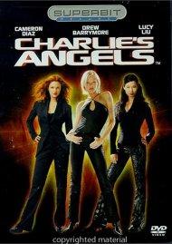 Charlies Angels (Superbit Deluxe)