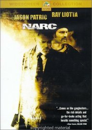 Narc (Widescreen)