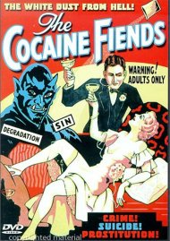 Cocaine Fiends, The (Alpha)