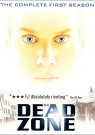 Dead Zone, The: Complete First Season