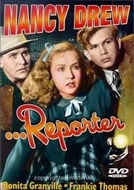Nancy Drew: Reporter (Alpha)