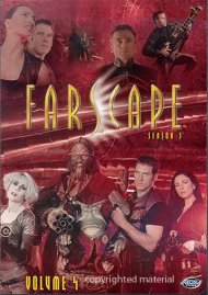 Farscape: Season 3 - Volume 4