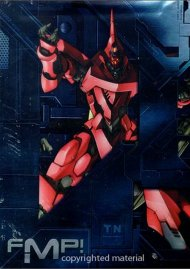 Full Metal Panic!: Mission 01 - Special Edition