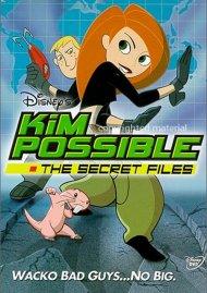 Kim Possible: The Secret Files