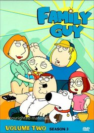 Family Guy: Volume 2
